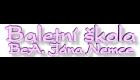 Baletní škola BcA. Jána Nemce