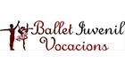 Ballet Juvenil Vocacions