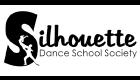 Ballet School Silhouette