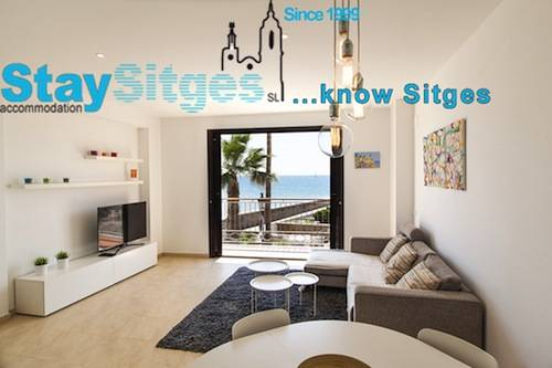 Sitges Apartments - StaySitges
