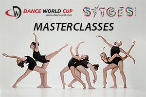 Masterclasses 2018 Sitges
